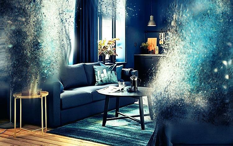 Как порой трудно выбрать стиль, идеально подходящий для вашего дома