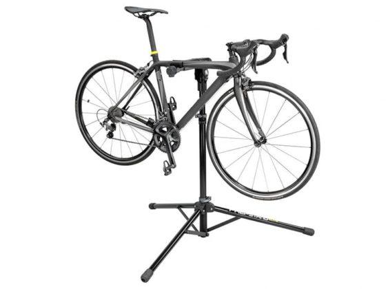 Если нет свободного пространства: крепление для велосипеда на стену