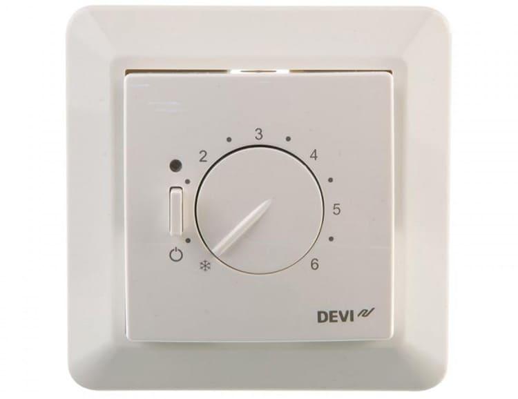 Devi предлагает механические и электронные модели