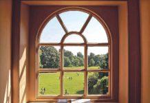 Герметичный оконный проём или почему так популярны деревянные окна со стеклопакетом