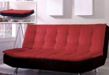 Комфортный диван с механизмом трансформации «клик-кляк»: отзывы покупателей о преимуществах и недостатках моделей