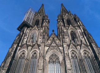 Устремлённый и одухотворенный – готический стиль в архитектуре