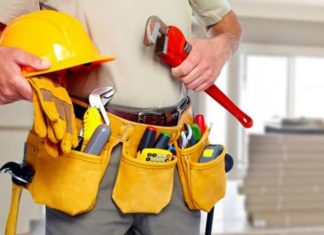 Идеи для домашнего мастера от AliExpress: незаменимые приборы для ремонта и строительства