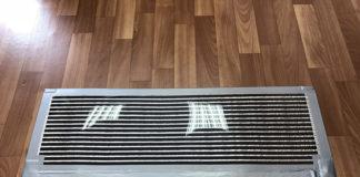 Комфорт и тепло в любой ситуации: коврик с подогревом