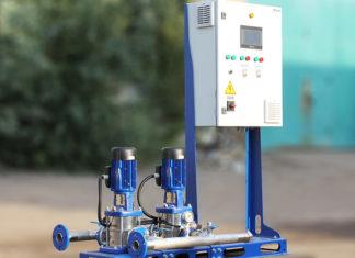 Контроль давления воды: особенности использования реле для насоса