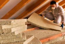 Экономный дом: утепление потолка в доме с холодной крышей