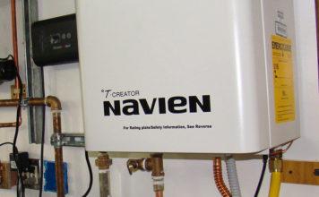 В доме всегда тепло, в кране – горячая вода, если выбран подходящий газовый котёл Navien (Навьен)