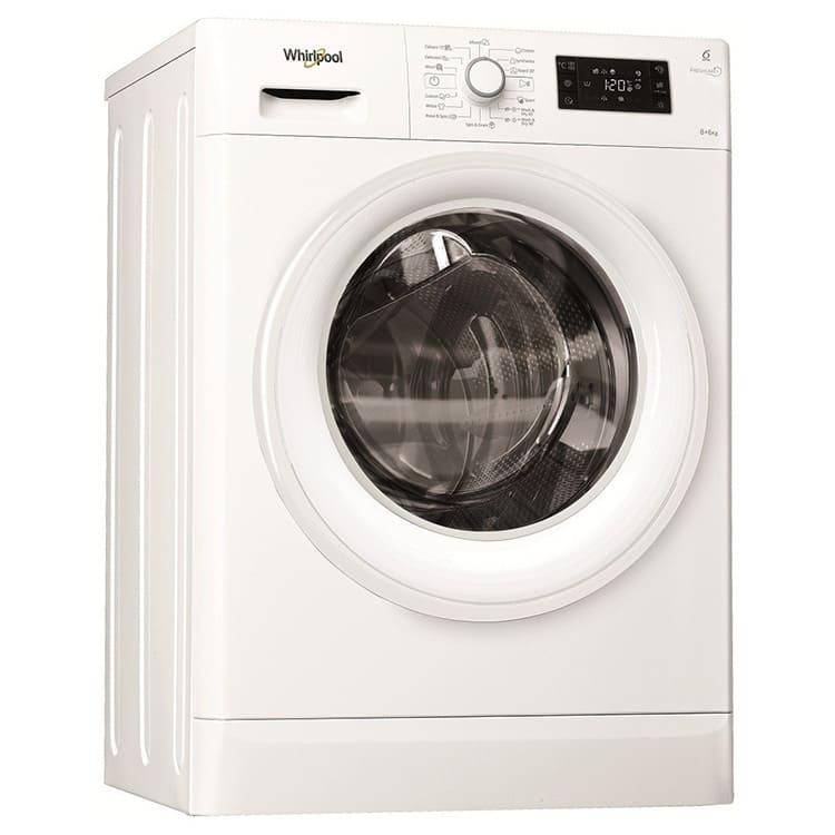 Выбрать подходящую стиральную машину Вирпул бывает очень сложно