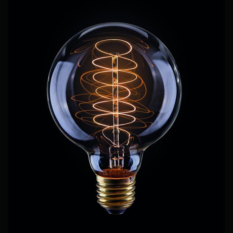 Лампы накаливания следует использовать с особой осторожностью