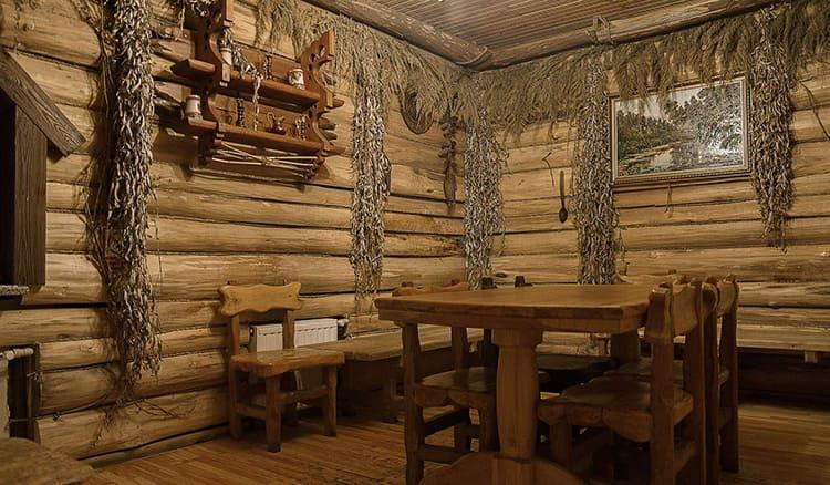 Дизайн такого интерьера не потребует особых затрат и создаст красивый домашний уют