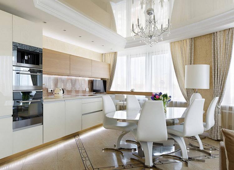 Интересные интерьерные идеи для ремонта и дизайна квартиры: тренды 2018-2019 года