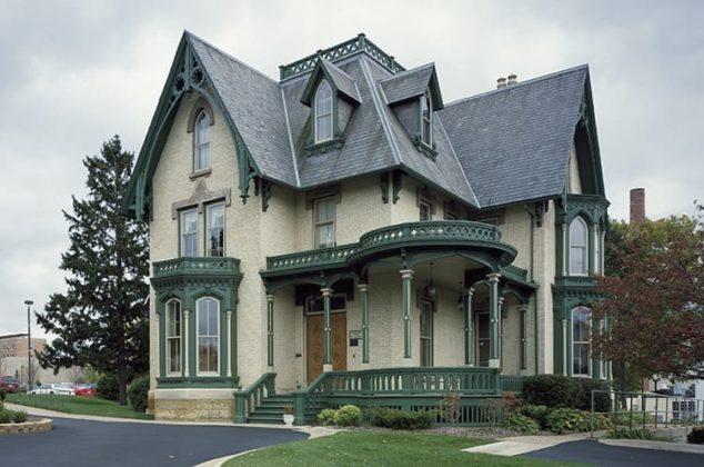Устремлённый и одухотворённый – готический стиль в архитектуре