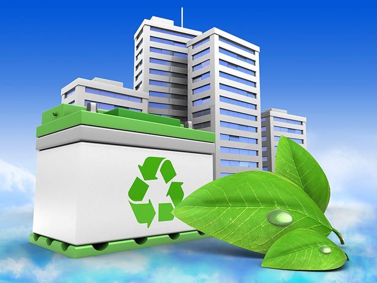 Инновационной штукатуркой уже заинтересовались компании–лидеры в сфере «зелёного» строительства