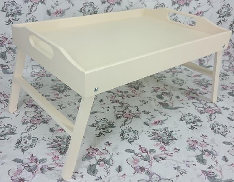 Фанерный столик легко изготовить своими руками