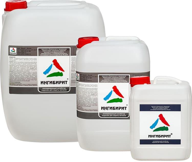 Самый популярный на сегодня состав имеет в своей основе хромовокислый гуанидин, который применяют в связке с фосфатом цинка