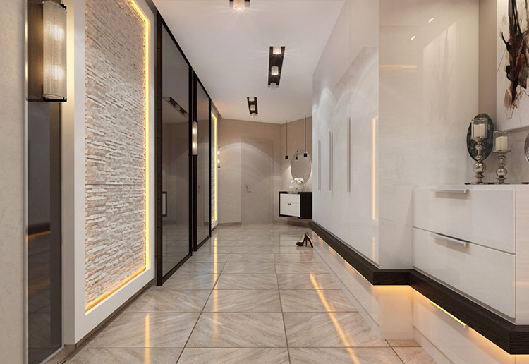 Интересные интерьерные идеи для ремонта и дизайна квартиры: тренды 2019-2020 года