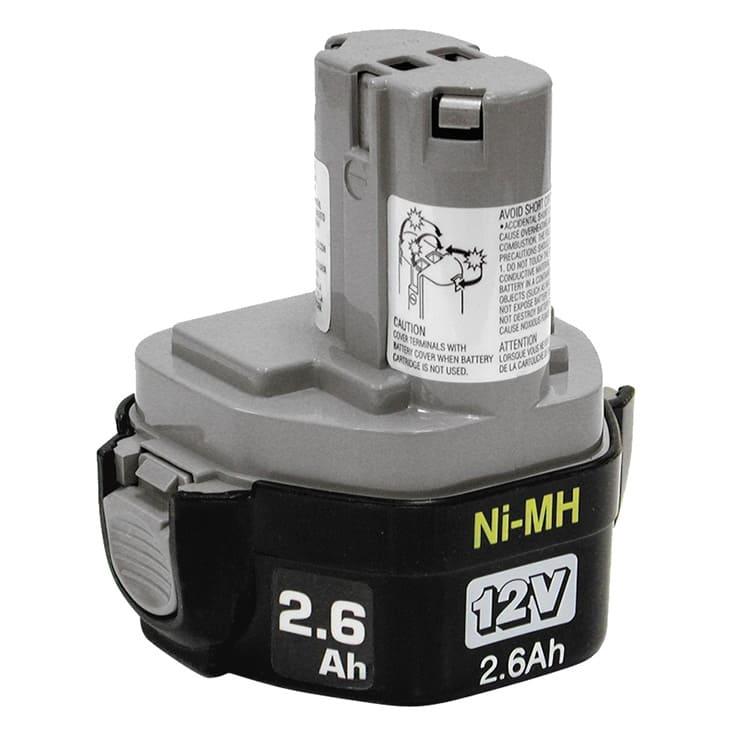 Никель-металлгидридные аккумуляторы выдерживают много подзарядок
