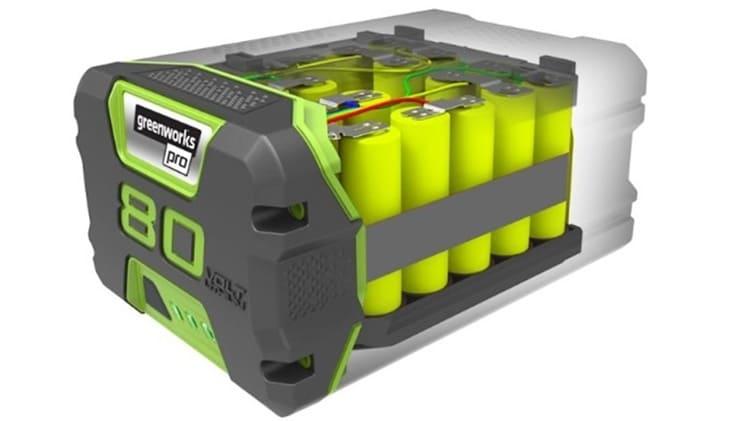 Литий-ионные батареи безопасны