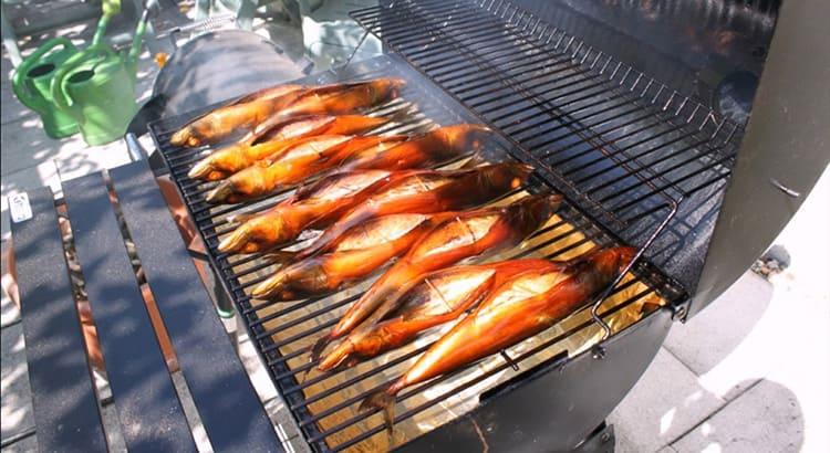 В таком варианте, продукты не «завариваются», как при горячем, и хранить их потом можно будет в течение недели