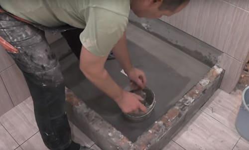 Домашнему мастеру: душевая кабина своими руками с нуля