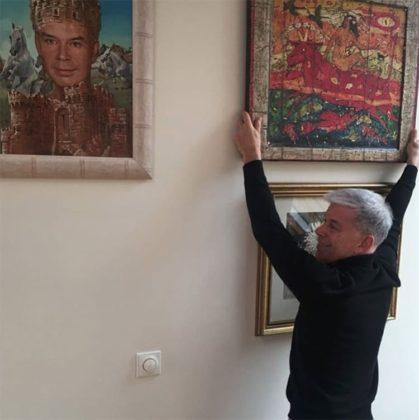 Где живет Олег Газманов: российские и зарубежные апартаменты