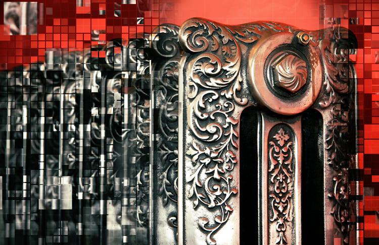 Чугунный радиатор – стильное и функциональное устройство