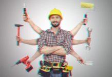 ТОП 10 мужских инструментов для ремонта и быта для настоящего мастера