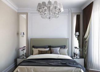 Максимальный комфорт возможен: создаём дизайн маленькой спальни