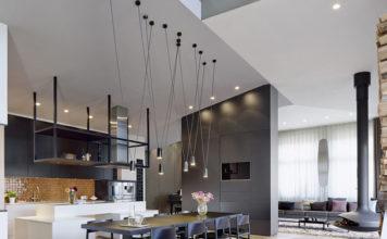 Что такое стиль контемпорари в интерьере: фото примеров дизайна квартир и домов