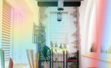 Балкон или лоджия? А вы знаете, в чём разница?