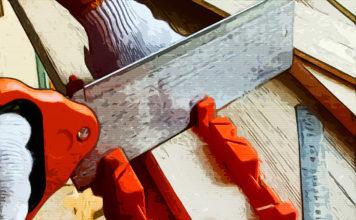 Когда дело спорится – ТОП 7 инструментов, необходимых столяру