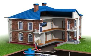 Системе канализации быть: как выбрать септик для частного дома
