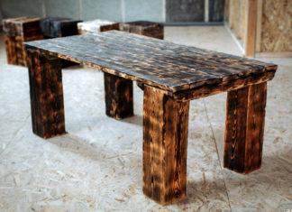 Создаём уникальный интерьер: интересные идеи декора мебели под старину
