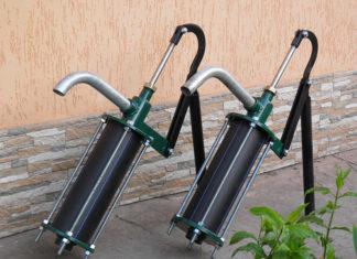 Система водоснабжения должна работать стабильно: выбор насоса для колодца