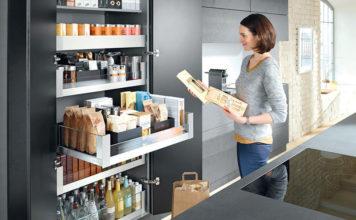 Пять бестолковых советов по хранению на кухне, которые постоянно встречаются в интернете