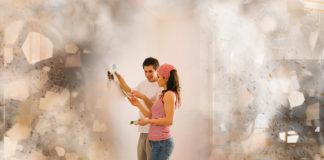 Тест: как понять, что ваш дом требует ремонта