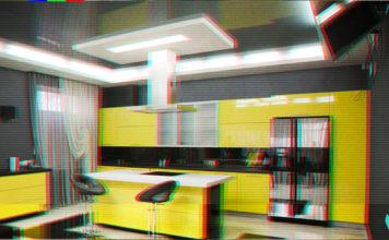 Тест: насколько современна ваша кухня