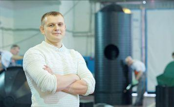 От септиков до купелей для загородных домов: интервью с учредителем компании «Аква Холд» Андреем Бородкиным
