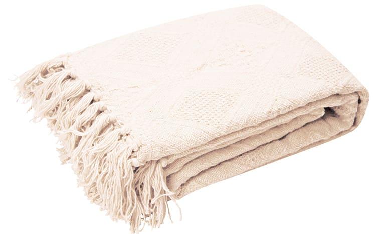 Натуральные ткани приятны на ощупь