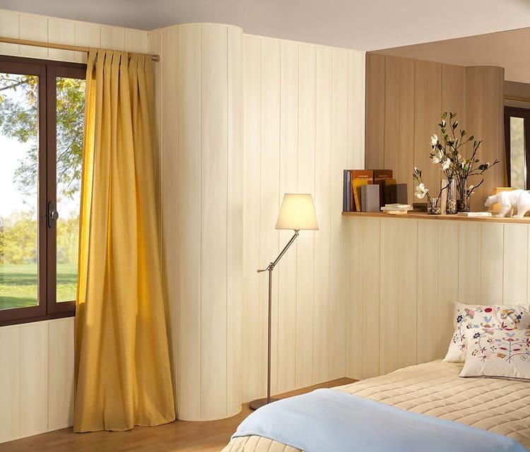 В спальне стоит создать комфортную обстановку