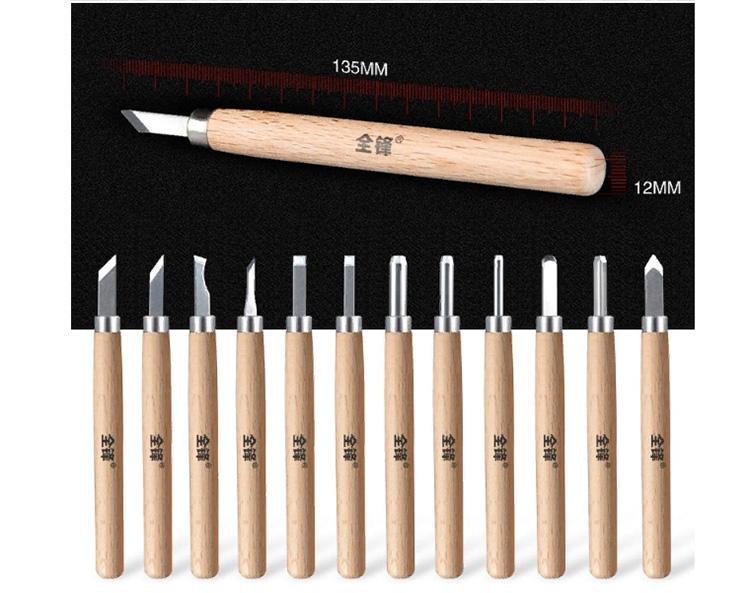 Стоимость набора от 435 рублей в зависимости от количества ножей
