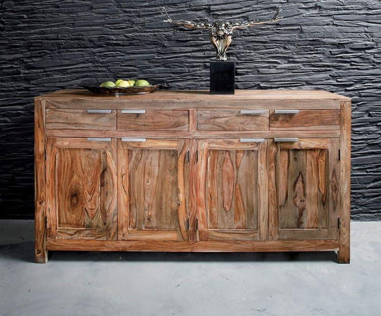 Интересные идеи декора мебели под старину