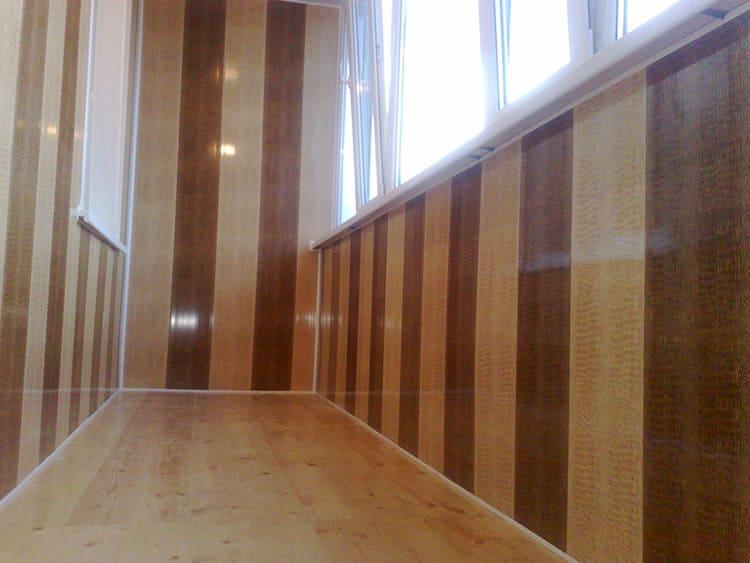 Такие вроде бы обычные стеновые панели ПВХ: знакомимся с их особенностями