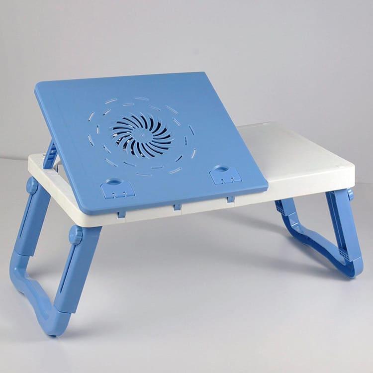 Удобство или функциональность: выбираем столик для ноутбука