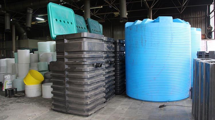 Тритон-пластик – всегда отменное качество