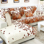 Обновляем интерьер за 5 минут – интересные идеи использования покрывала на диван