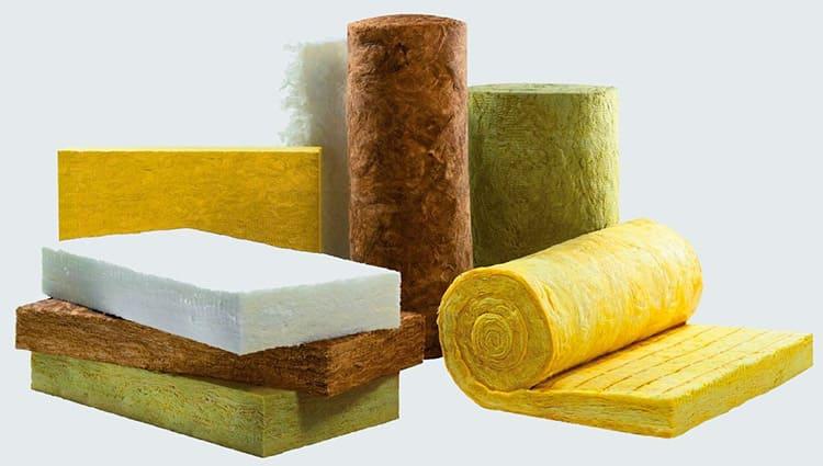 Минеральную вату можно использовать для утепления всех поверхностей в доме, включая полы и кровлю