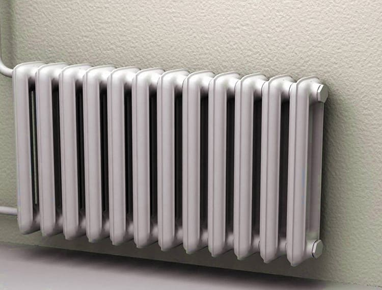 Рабочее давление в системе отопления может достигать большого значения