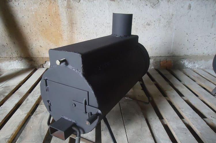 Подобные агрегаты требуют частого добавления топлива