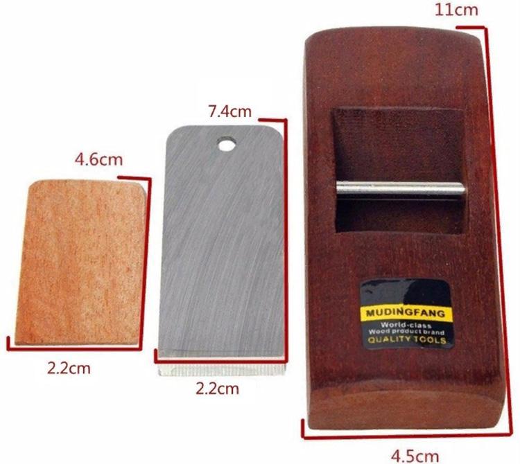 Строгальный станок поможет обработать любые деревянные поверхности